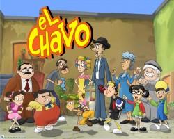 Wallpaper de 4 Chespirito