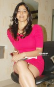 Nishanti Telugu Actress Panty Peek Pics