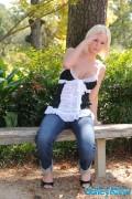 Бейли Клайн, фото 296. Bailey Kline MQ, foto 296