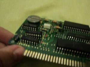 Mario Kart de SNES com defeito 44e94c185774431