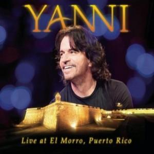 Yanni - Live At El Morro, Puerto Rico (2012) Mp3 320Kbps