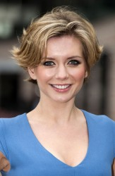 Rachel Riley at the Zipcar Car Sharing Launch in London 15th May x12