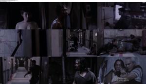 Download The Raid: Redemption (2012) 720p HDRip 800MB Ganool