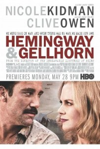 Download Hemingway and Gellhorn (2012) 720p HDTV x264 Ganool