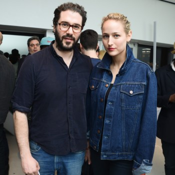 Leelee Sobieski - Water Tank Project event March 22 2012 UHQ