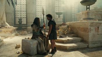 Gniew tytanów / Wrath of the Titans (2012) [Napisy PL] m720p.AC3.x264~estres