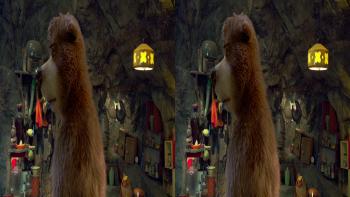 Mi� Yogi / Yogi Bear (2010) [Dubbing PL] m1080p.3D Half-SBS.DUAL.AUDIO.AC3.x264-estres