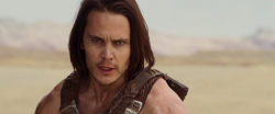 John Carter (2012)   PL.720p.BRRip.AC3.XviD-CiNEXCELLENT Lektor PL +rmvb