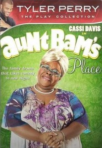 Download Tyler Perrys Aunt Bams Place (2012) DVDRip 350MB Ganool
